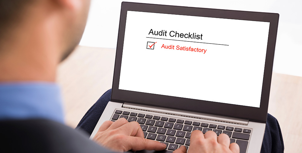 Audit & Documentation